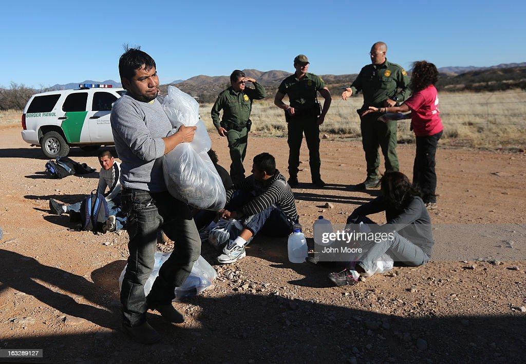 United States Border Patrol Employee Reviews