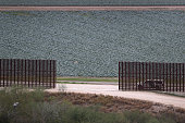 mcallen tx us border patrol vehicle