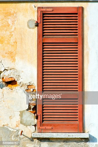 borghi palaces italy   abstract  sunny day : Stock Photo