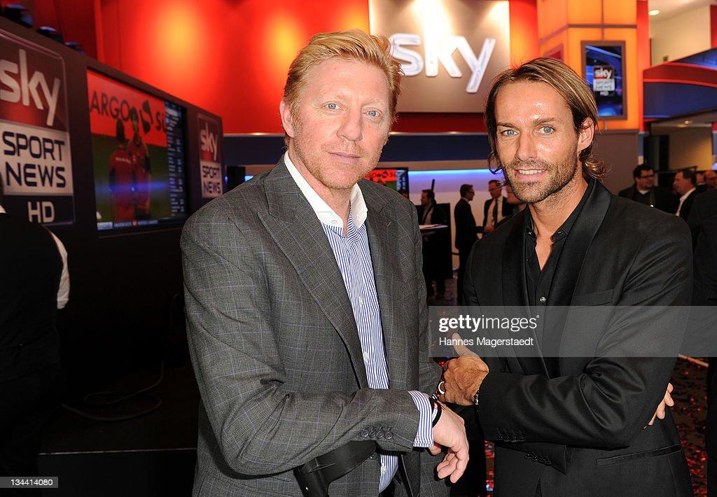 Sky Sports News HD Stations Start