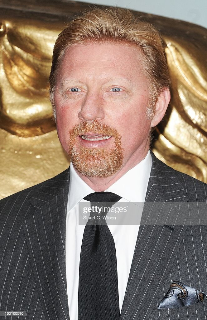 <a gi-track='captionPersonalityLinkClicked' href=/galleries/search?phrase=Boris+Becker&family=editorial&specificpeople=67204 ng-click='$event.stopPropagation()'>Boris Becker</a> attends The British Academy Games Awards at London Hilton on March 5, 2013 in London, England.