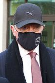 Boris Becker's Insolvency Hearing
