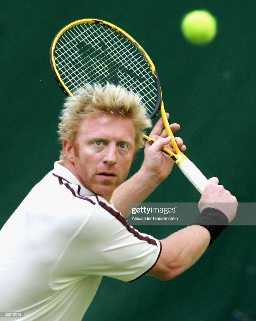 s et images de Tennis Gerry Weber Open Show Match