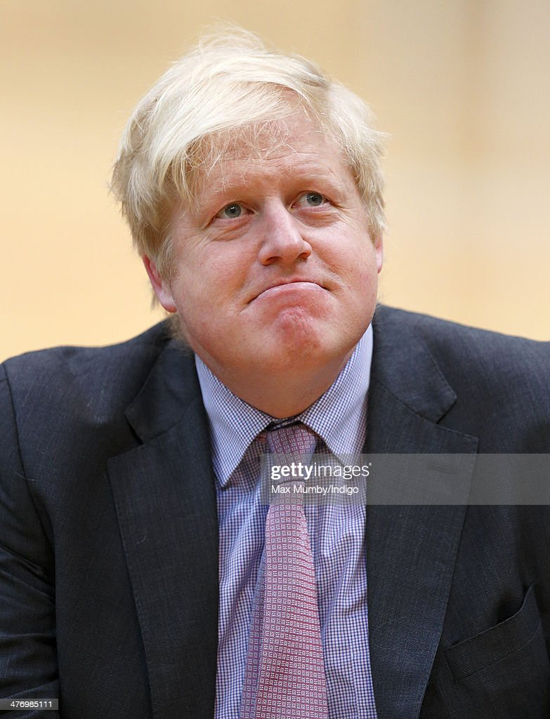 <a gi-track='captionPersonalityLinkClicked' href=/galleries/search?phrase=Boris+Johnson&family=editorial&specificpeople=209016 ng-click='$event.stopPropagation()'>Boris Johnson</a> (Mayor of London) attends the launch of the Invictus Games at the Copper Box Arena in the Queen Elizabeth Olympic Park on March 6, 2014 in London, England. The Invictus Games for wounded, injured and sick service personnel will use the power of sport to inspire recovery, support rehabilitation and generate a wider understanding of those who serve the country. Prince Harry has brought the Games to the UK following a trip to see the Warrior Games in Colorado in 2013. 300 competitors from around the world will take part in the games from the 10th-14th September.