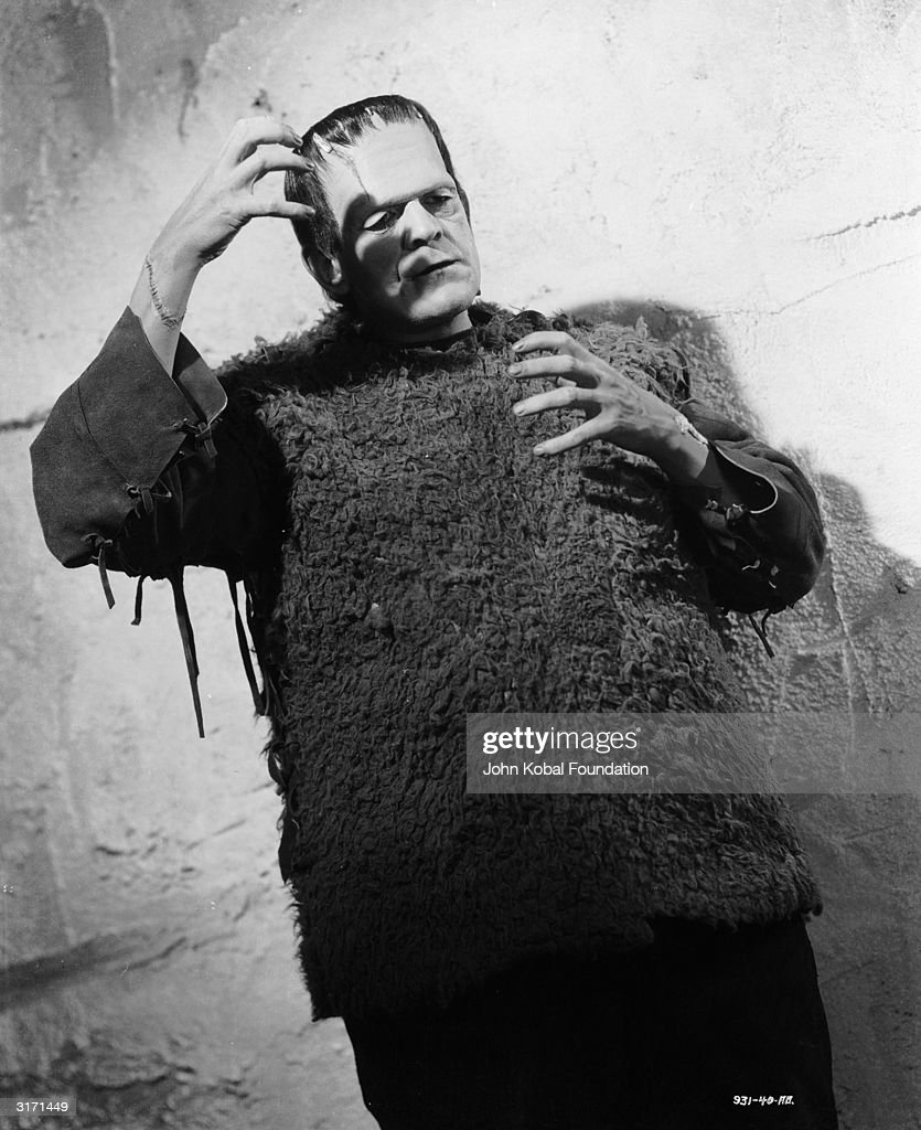 frankenstein is the monster a victim Frankenstein's monster is a tragic villain in the novel frankenstein by the late mary shelley and many film adaptations he was created in.