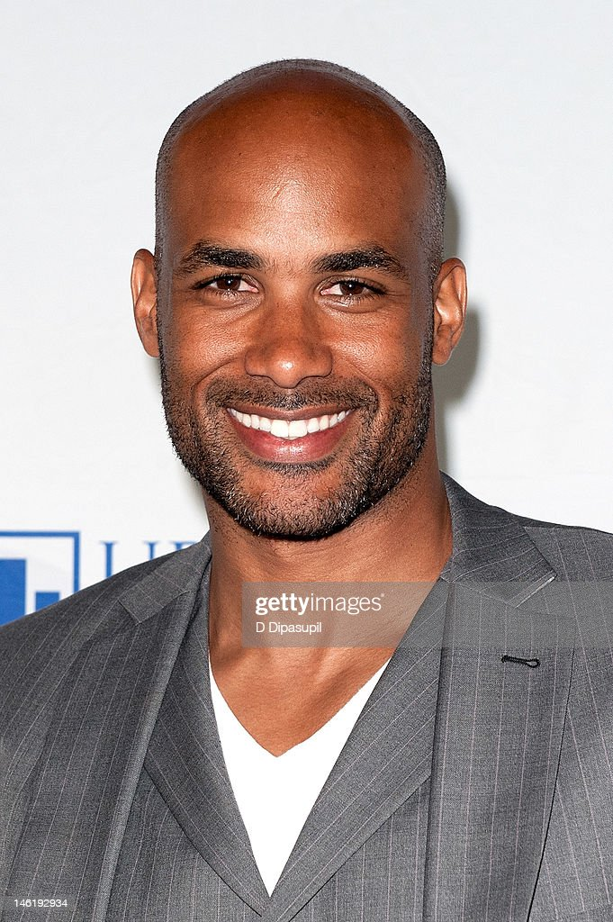<a gi-track='captionPersonalityLinkClicked' href=/galleries/search?phrase=Boris+Kodjoe&family=editorial&specificpeople=240156 ng-click='$event.stopPropagation()'>Boris Kodjoe</a> attends 17th Annual National Urban Technology Center Gala at Capitale on June 11, 2012 in New York City.