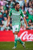 ESP: Real Betis Balompie v Real Sociedad  - La Liga