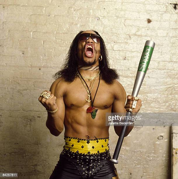 Born in 1961 with the given name of Melvin Glover pioneering rapper Melle Mel of the influential rap group Grandmaster Flash and the Furious Five...