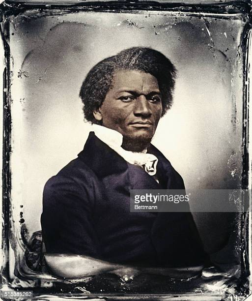 a biography of frederick douglass the abolitionist Frederick douglass: orator, activist, and bad, bad man  this overly honorific  public memory of douglass belies a life entirely defined by action—sometimes   abolition and modern slavery: q&a with professor john stauffer.