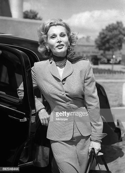 Born Sari Gabor on Feb 6th 1917 in Budapest Stage debut in Vienna at 15 and was Miss Hungary in 1936 In US since 1941 She is most famous for her...