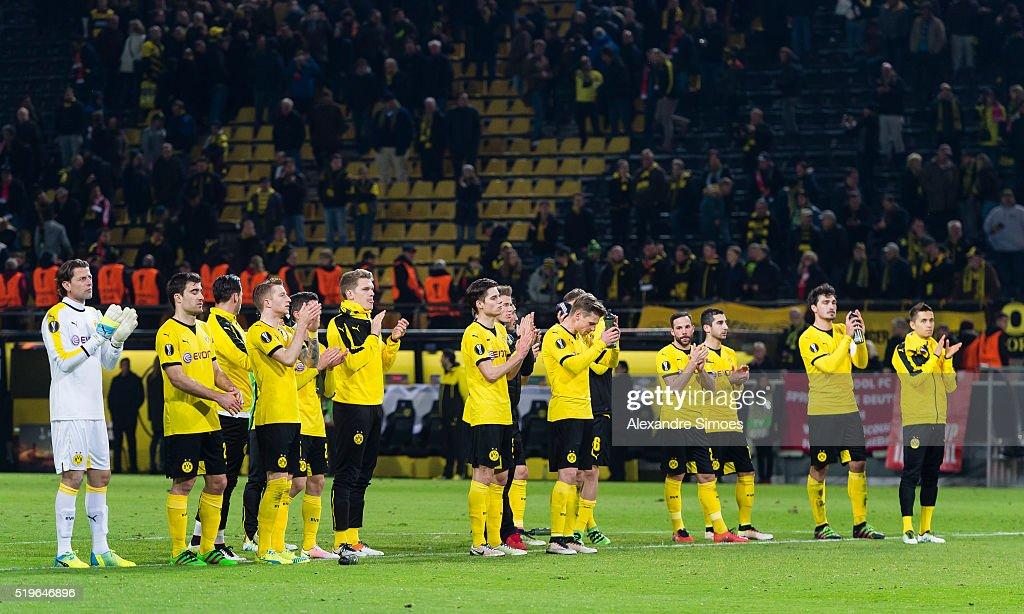 bvb gruppe europa league