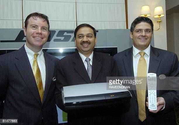 bose corporation india general manager r - International Business Manager