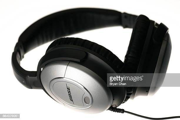 Bose QuietComfort 2 noise canceling headphones