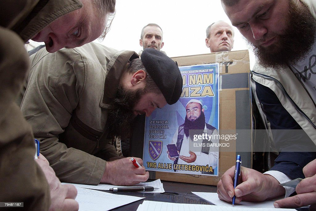 http://media.gettyimages.com/photos/bosnian-muslims-sign-a-petition-during-protest-held-in-central-town-picture-id79481187