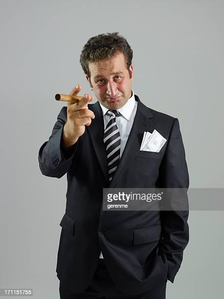 boss calling