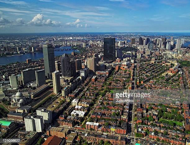 Boston Aerial