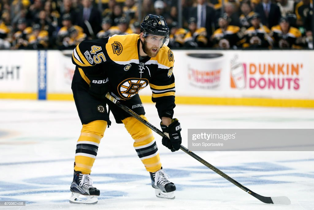 Image result for Joe Morrow 2017 playoffs