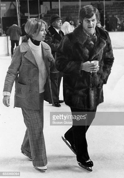 Bobby Orr And Wife Pictures Getty Images