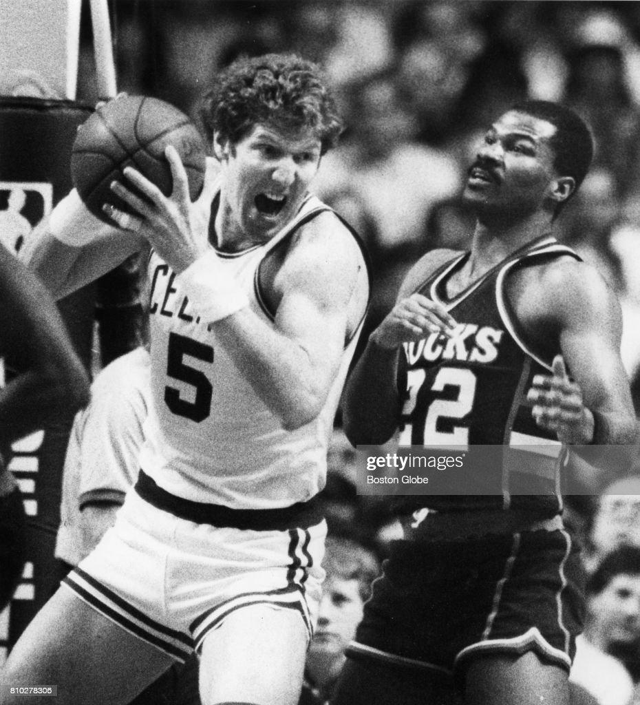 Celtics Bill Walton