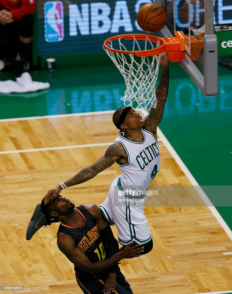 Isaiah Thomas - Basketball Player - Born 1989 | Getty Images