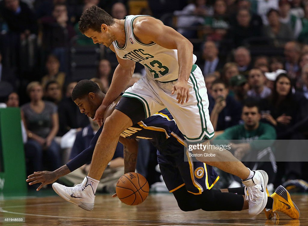 Kris Humphries Getty Images