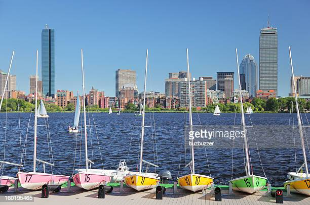 Boston City Rental SailBoats