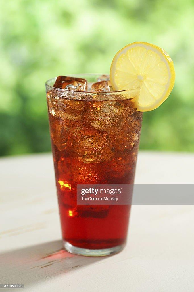 Boston Iced Tea