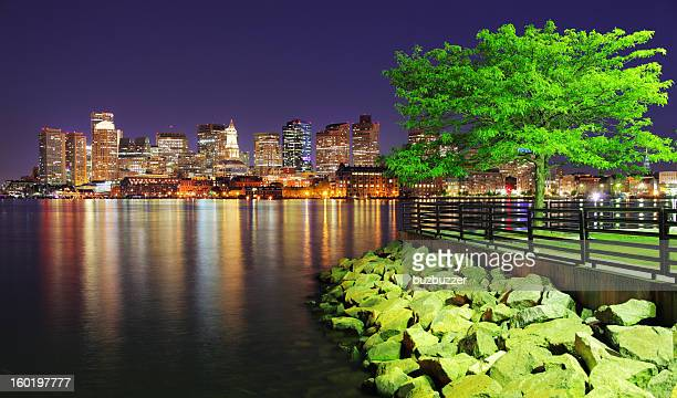 Boston Lakeside