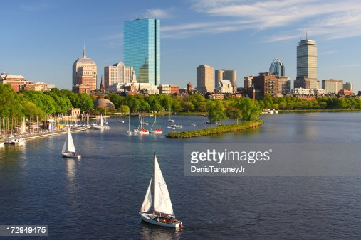 ボストンマサチューセッツ州