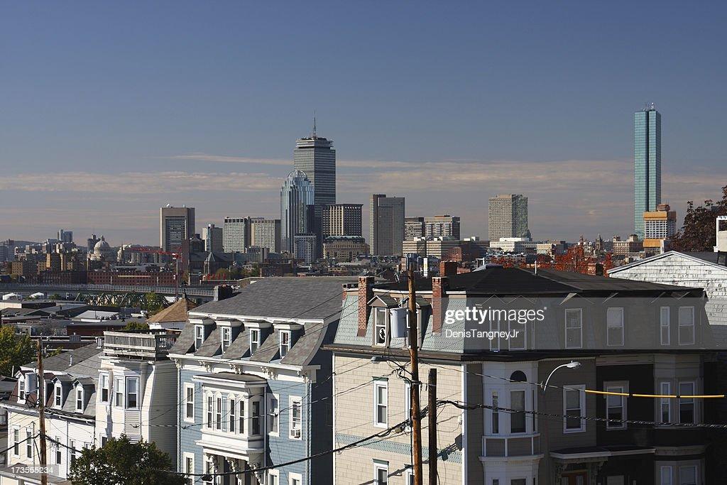 'Boston, Massachusetts'