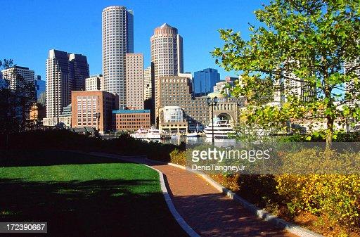 De Boston