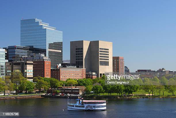 Panorama de Boston