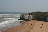 View of Botany Bay, Isle of Thanet, Kent