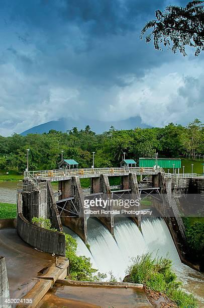 Botocan Dam