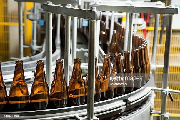 Flasche Manufacturing