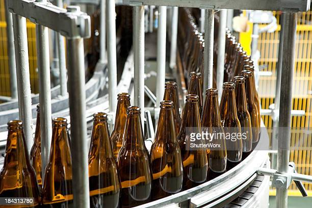 Bottle Manufacturing