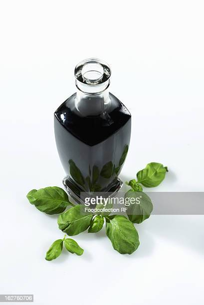 Balsamic Vinegar Stock Photos And Pictures Getty Images