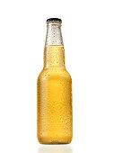 Bottle of Light Beer