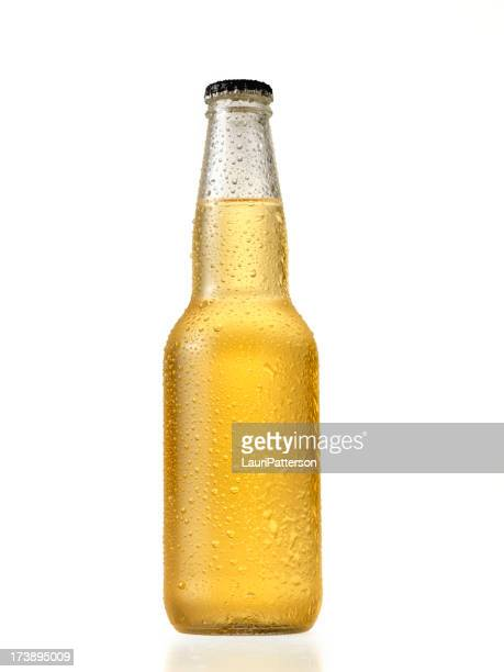 Bottle of Light Beer