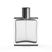 Perfume, Perfume Sprayer, Bottle, Single Object, Beauty Product