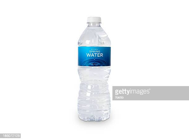 Bottle of Spring Water (fictitious)
