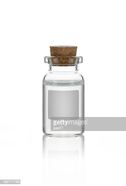 Bottle (Clipping Path)