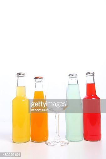 bottle : Stock Photo