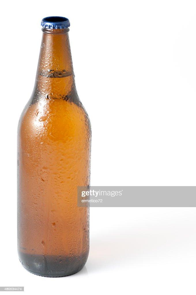 ボトル入りビールの工芸品 : ストックフォト