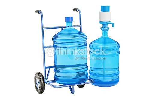 Home delivery water