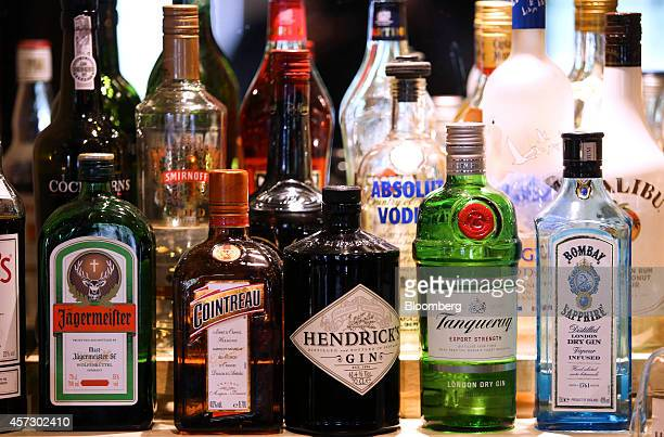 the spirit behind the criminalization of alcohol Alcohol distillation-theory as a high alcohol strength liquid (spirit) concentrating the more volatile component at the top and leaving behind the less.
