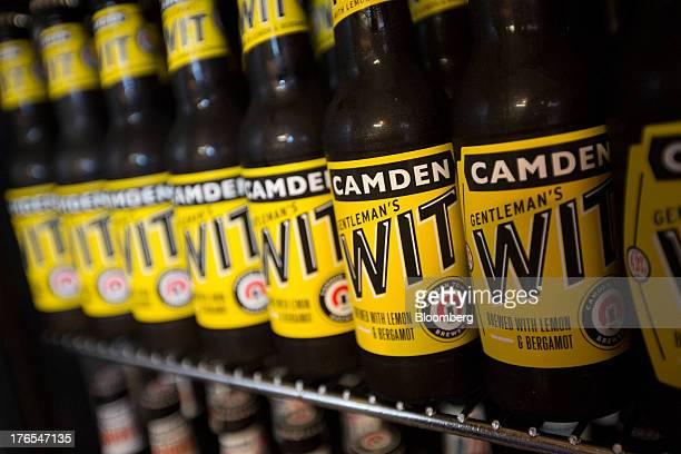 Craft Beer Camden Town