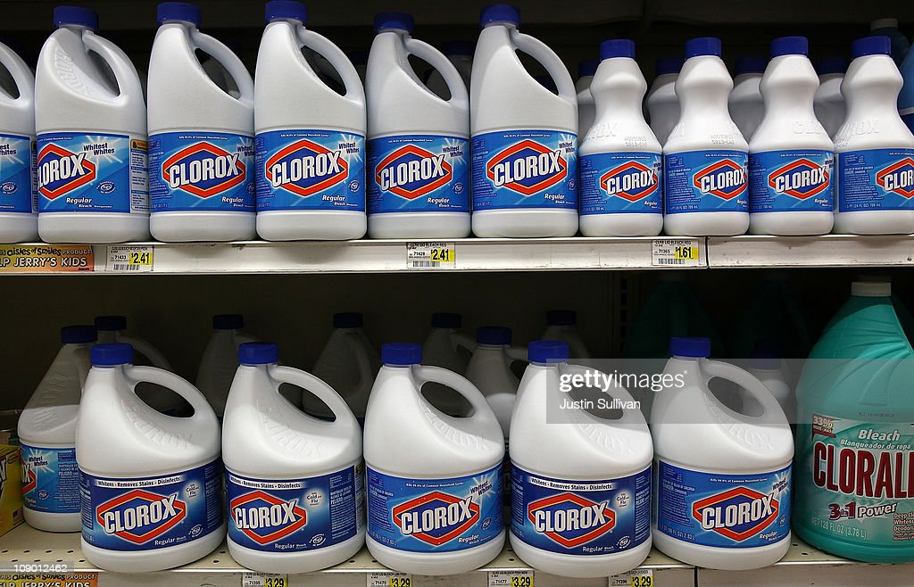 Clorox Co Shares Jump After Investor Ichahn Reports Stake