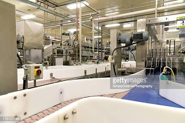 Bottling Production Line