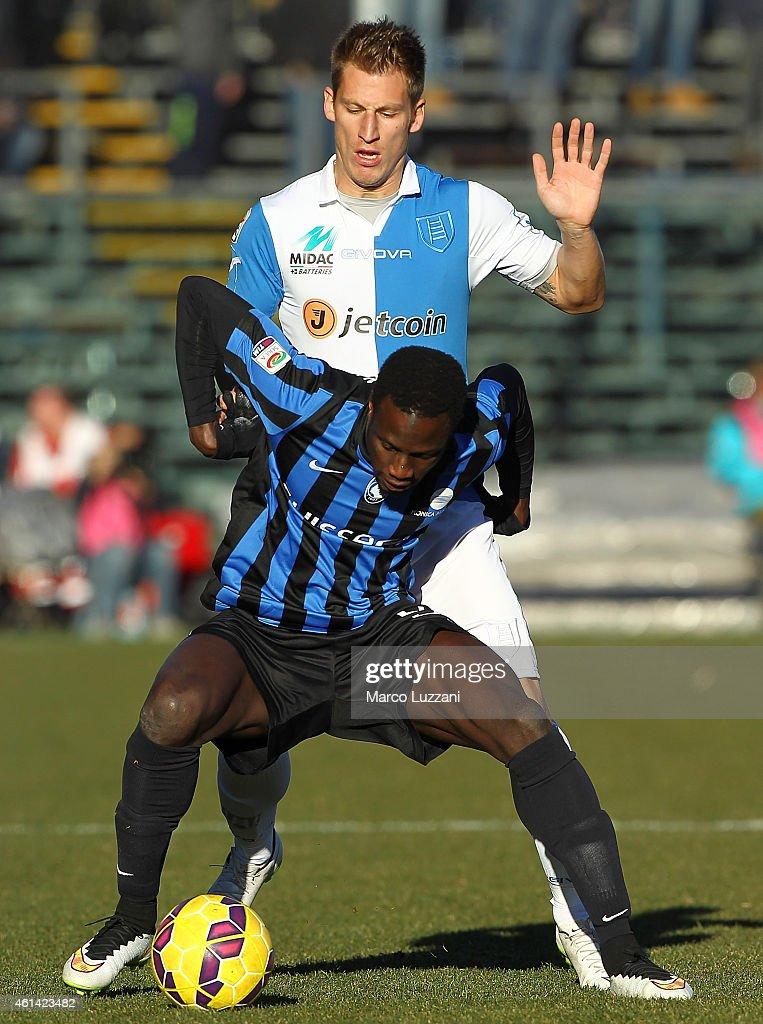 Atalanta BC v  AC Chievo Verona - Serie A